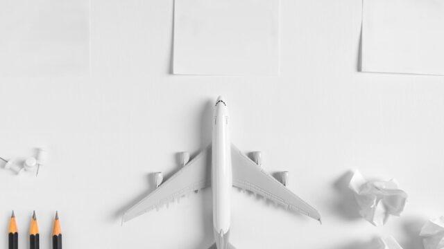 Airline Restart