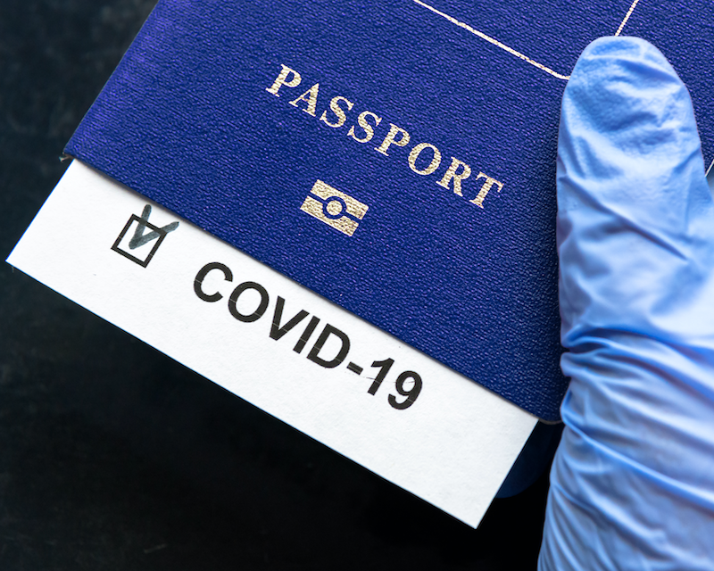 Will rapid Covid-19 testing at Airports get the industry back in the Air